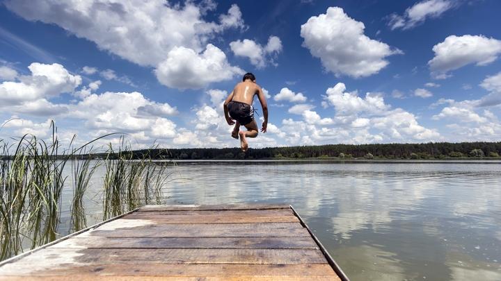 Роспотребнадзор предостерегает от купания в девяти озёрах Нижнего Новгорода