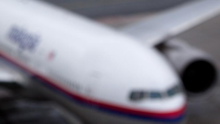 Украина сообщила Нидерландам дело окатастрофе MH17