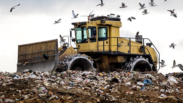Почему в Архангельске не рады московскому мусору