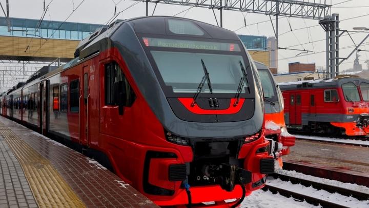 У самой популярной электрички Ростов-на-Дону - Таганрог появится новая остановка