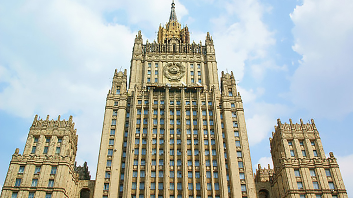 В МИД России отметили русофобскую линию Румынии