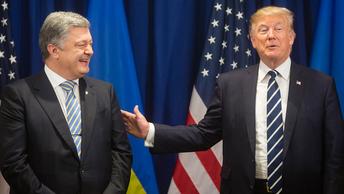 Дадут ли США ещё один шанс Порошенко?
