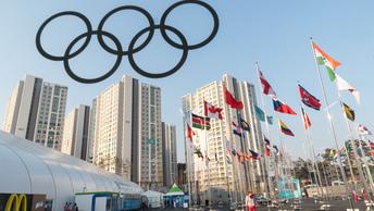 #Мы_за_мир: Русские поддержали объятия украинского и российского атлетов, украинцы требуют крови