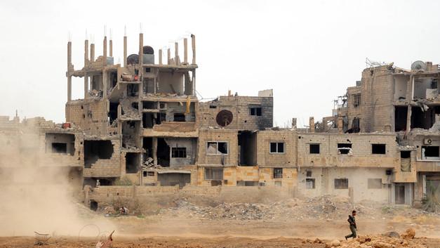 Террористы ИГИЛ взорвали заминированный грузовик у лагеря курдов, десятки жертв