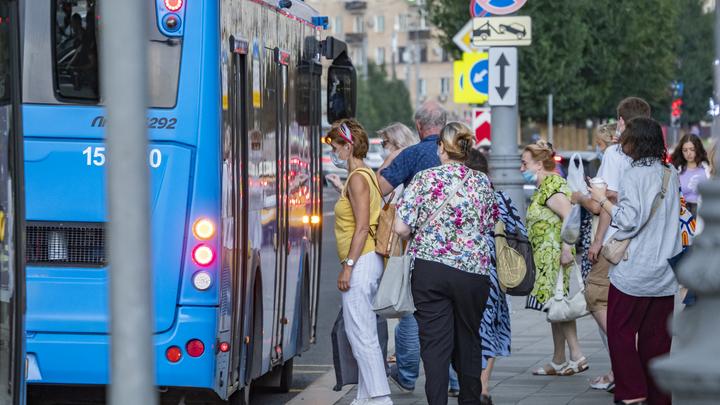 Экономия до 11 тысяч рублей в год: В Москве вступило в силу новое правило проезда