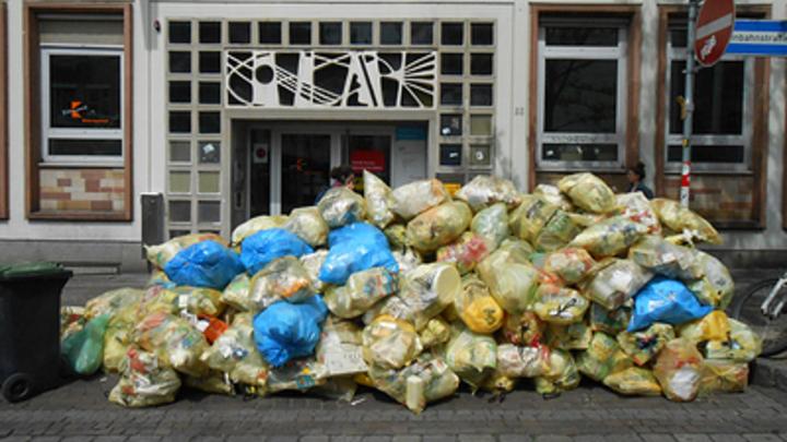 Пакеты исчезнут из магазинов? Роспотребнадзор и Минприроды требуют запрета на одноразовый пластик