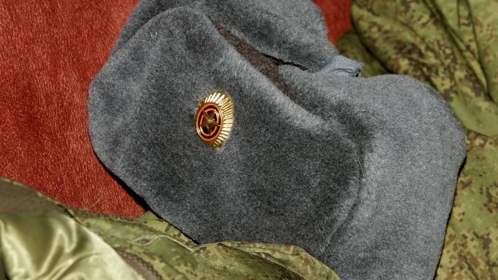 Российские военные смогут невидимо переносить грузы до 100 кг