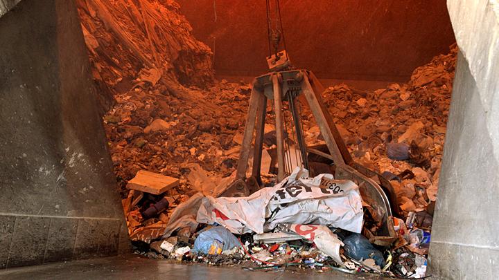 Опасных мусорных заводов будет ещё больше, а их проекты скрывают