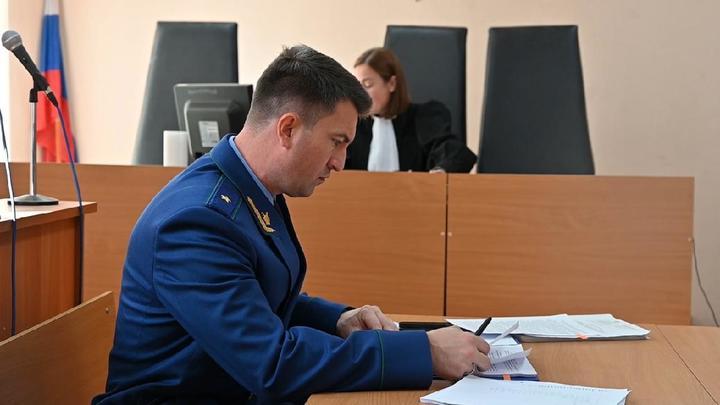 Забил ногами, зарезал, задушил: Житель Сергиева Посада осужден за убийство тремя способами