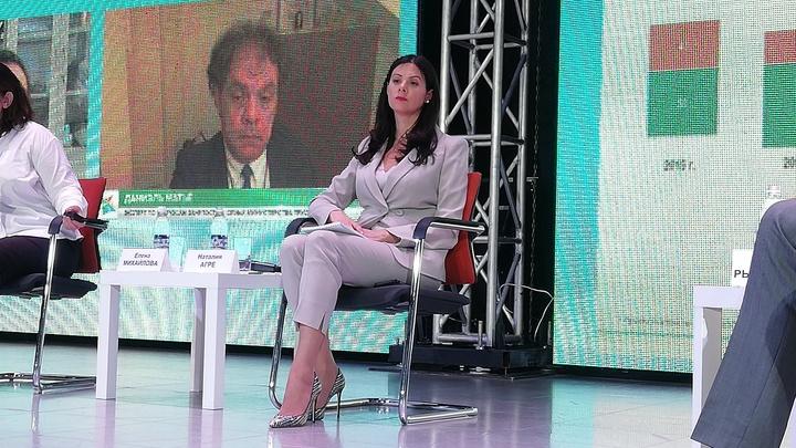 Наталья Агре: Забайкалье имеет очень высокую детскую преступность