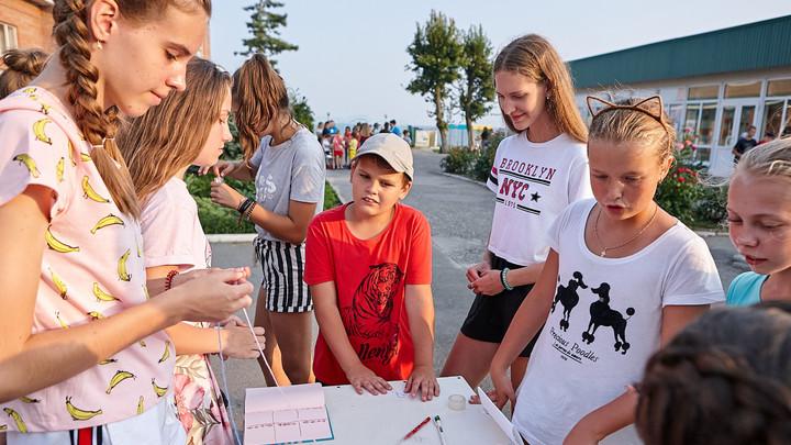 В Ростовской области ввели новые ограничения в работе детских лагерей в летний период