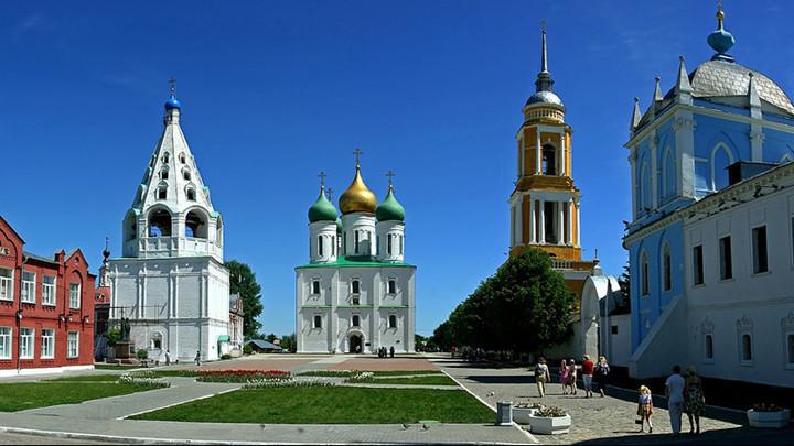 Московскую область за лето посетит около 5 миллионов туристов
