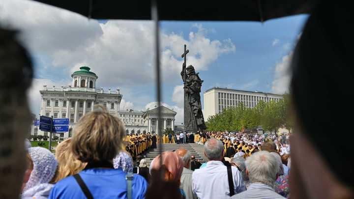 Заговор молчания: Отец Андрей Ткачёв в День Крещения Руси раскрыл страшную правду