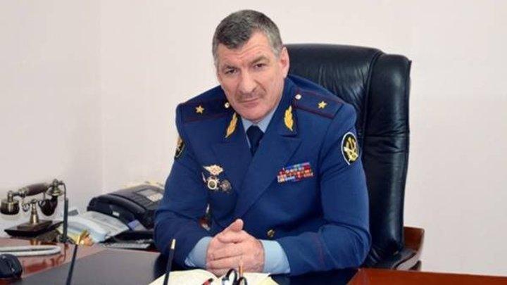 В отношении осуждённого экс-начальника ГУФСИН Ростовской области возбуждено новое уголовное дело