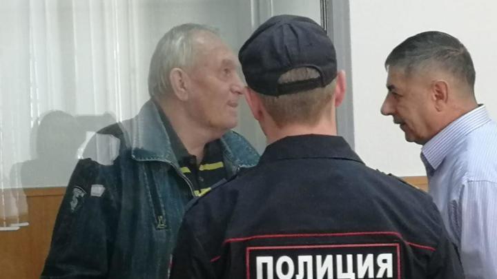 80-летие отметит за решеткой? Ростовский пенсионер-разведчик попался на сливе