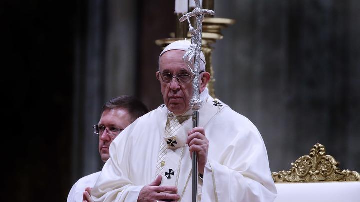 Лгущий самому себе никакой правды кругом не различает: Папа Римский, цитируя Достоевского, назвал его современным писателем