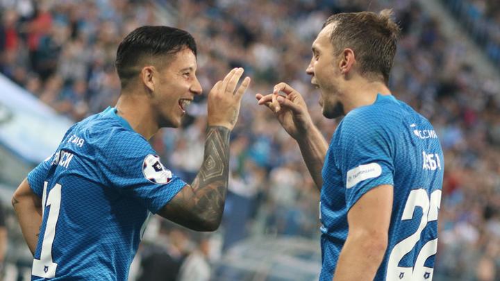 С кем сыграем в Лиге чемпионов и в Лиге Европы?