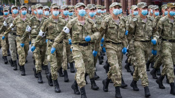 Пустят ли зрителей на Парад Победы в Новосибирске 9 мая 2021 года