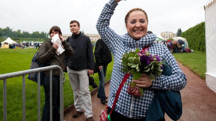 В Россию больше не пускать: В Совфеде предложили наказание для грузинской певицы, считающей РФ своим врагом