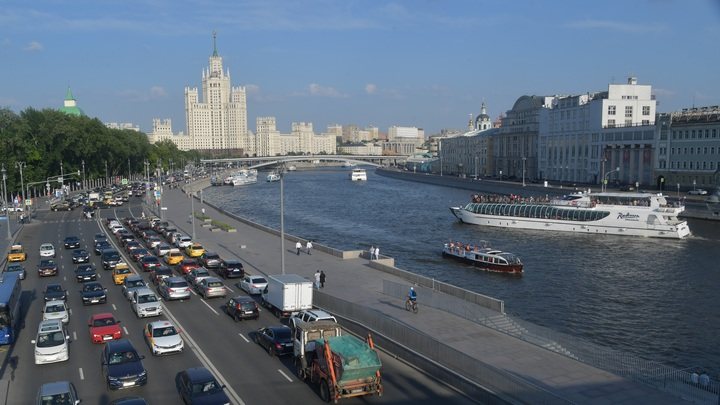 Нашествие клопов в Москве устроили бомжи и мигранты: Достаточно одной семьи, чтобы заразить весь дом - специалист
