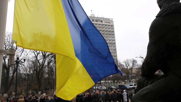 Ваше матчество?: Самым современным украинцам предложили отказаться от отчества