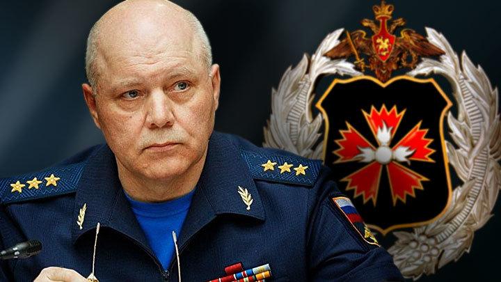 Начальник военной разведки России скончался на боевом посту