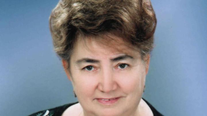 В Ростове от коронавируса умерла первый министр здравоохранения Дона Тамара Кондратенко