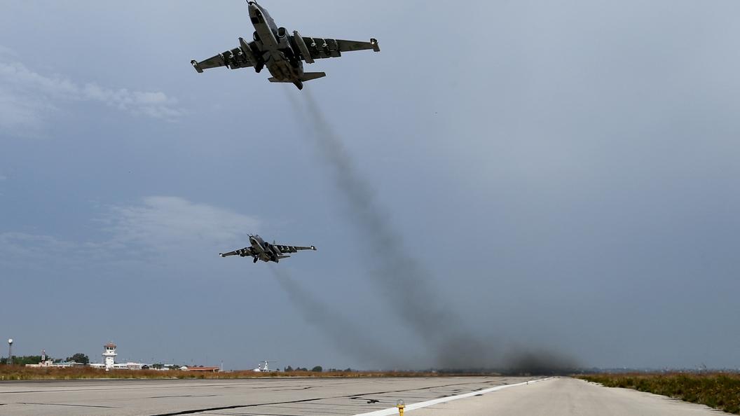 Бельгия предупредила коалицию об эффективности российских систем ПВО