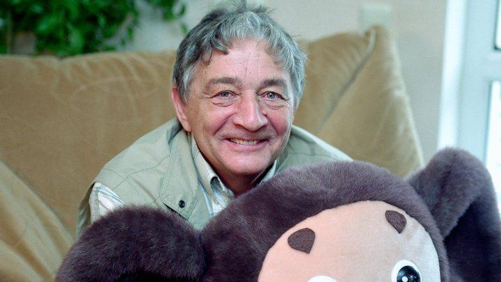 Жена подтвердила: Успенский умер без ненавистного гламура в деревне Пучково