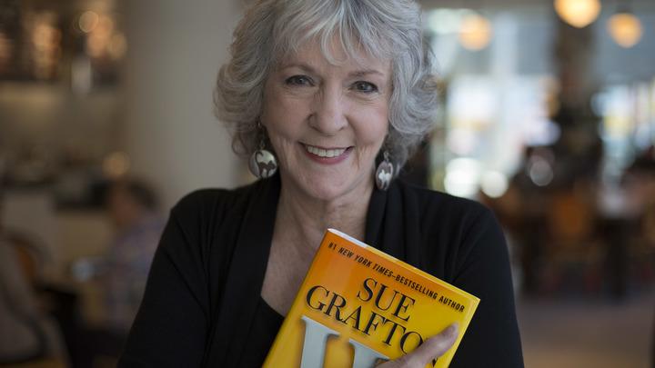 Известная писательница Сью Графтон скончалась в США, не успев написать последнюю книгу