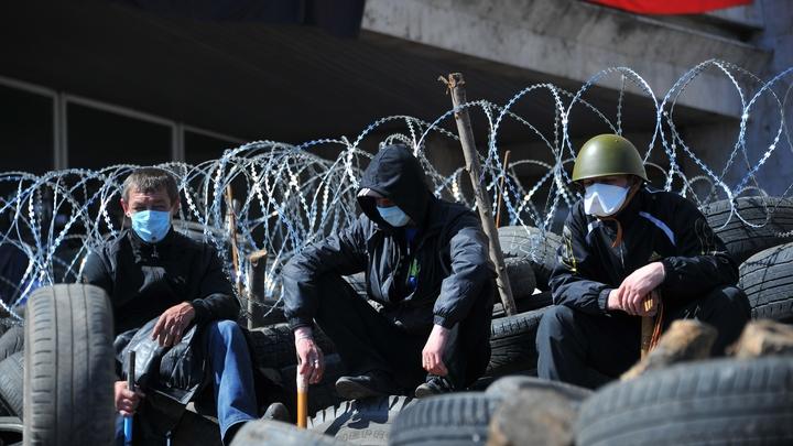 Киев заплатил за войну в Донбассе жизнями 2,7 тысячи карателей