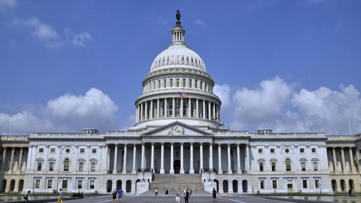 Гаспарян предложил «симметричный» ответ на признание в США Голодомора