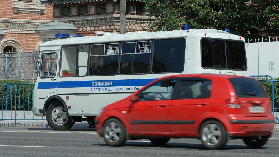 Вмосковском офисе энергетической компании «ТПлюс» проводятся обыски