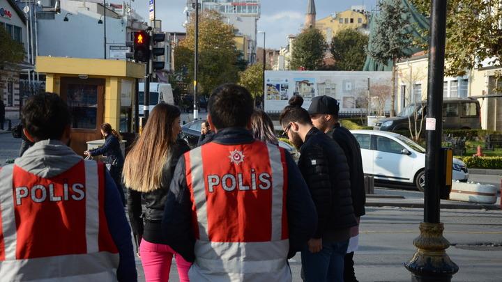 В Турции шестилетний мальчик из России погиб под колесами машины
