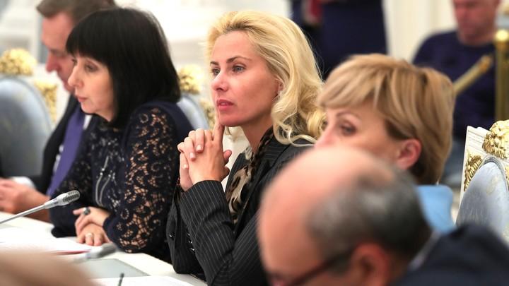 Елена Мильская рассказала о новых предложениях президента в сфере семейной политики