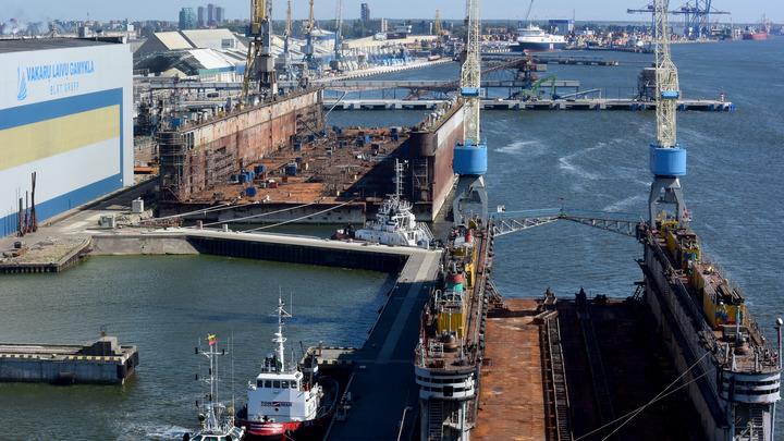 Минск переключился на РФ, а Клайпеда опустела: Литовский министр не поскупился на эмоции