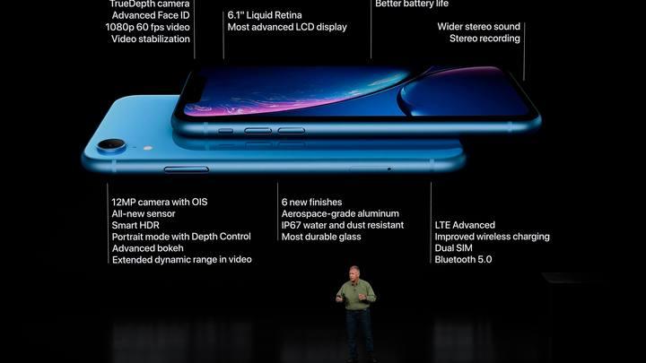 «Каждый год одно и то же»: Китайская компания затроллила новые iPhone