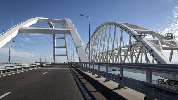 Операция ликвидация. Кто и как пытался уничтожить Крымский мост