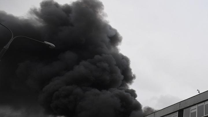 В московском СИЗО №6 объявлена тревога, слышны сирены. ФСИН прокомментировала инцидент