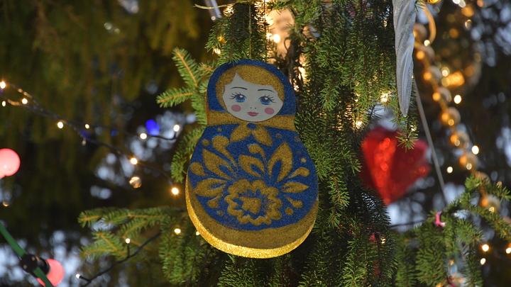 Световые и искусственные: Рассказываем, где в Краснодаре установят новогодние ели