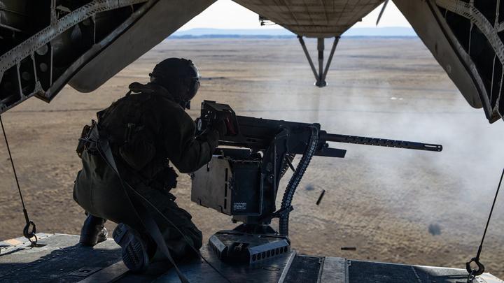 Пять тысяч консультантов и учителей: В США попытались оправдаться за солдат в Ираке. Но вызвали хохот в Сети