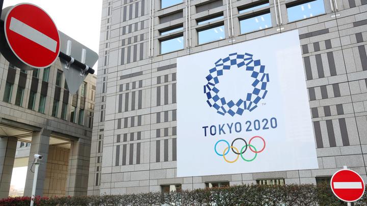 Русским олимпийцам нашли идеальную подпись из четырёх букв. У иноагента рвануло