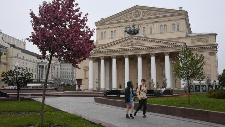Когда придёт тепло? Синоптики объяснили аномальный холод в Москве