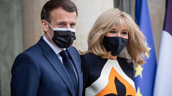 Бюрократия Европы против Франции: Макрон разочаровался в вакцине Спутник V