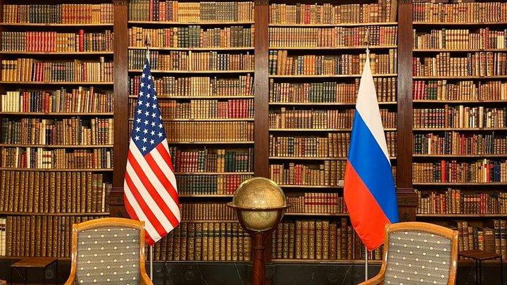 Байден надеялся разыграть с Путиным русскую карту