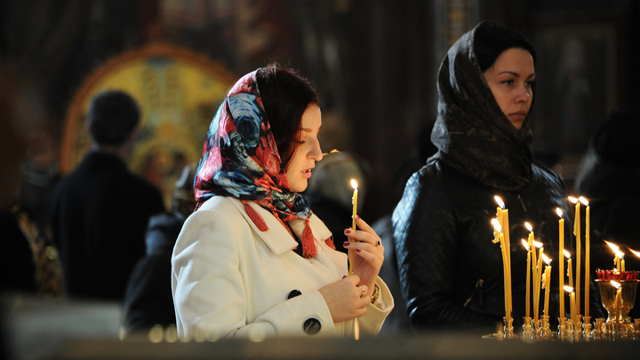 Не отмазывайтесь молитвой Отче наш: Отец Андрей Ткачёв открыл, зачем нужно досаждать Богу