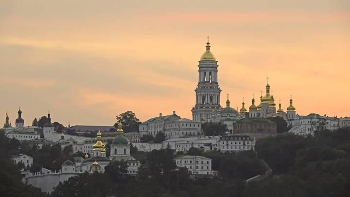 Экзархи Патриарха Варфоломея в Киеве первым делом разделили власть над раскольниками