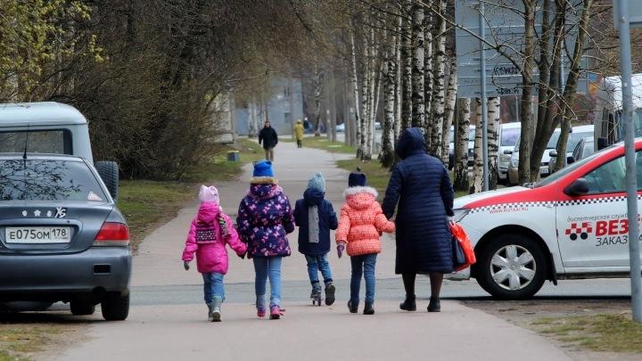 Число уехавших из Кузбасса снова сильно выросло