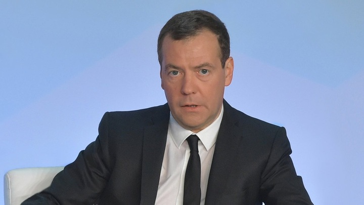 Крайний срок - 30 марта: Медведев приказал Роскосмосу принять меры для повышения эффективности космодромов России