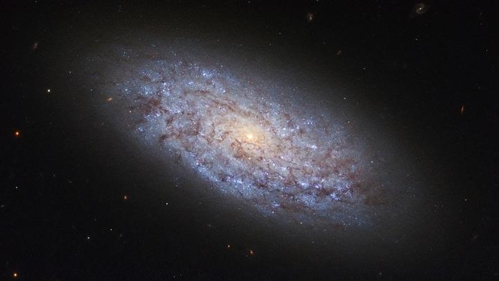 Российские ученые раскрыли законы физики внутри черных дыр